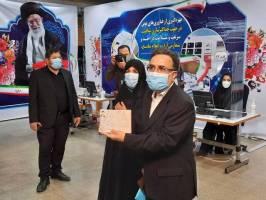 مصطفی تاجزاده در انتخابات ریاستجمهوری ثبتنام کرد