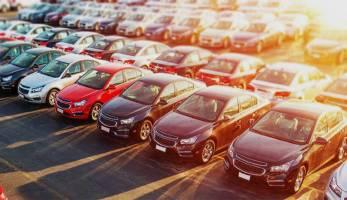 فروش ناگهانی خودروهای صفر خارجی