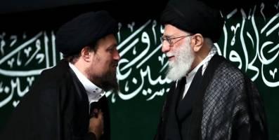 جزییات دقیق دیدار سید حسن خمینی و رهبر انقلاب