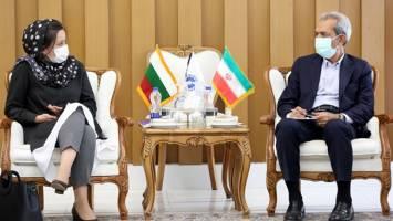 گردشگری و حملونقل، زمینهساز توسعه همکاری بین ایران و بلغارستان است