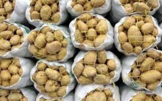 افزایش هزینههای حمل و نقل عامل گرانی سیبزمینی در بازار