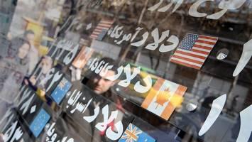 بازار ارز آرام و نگران