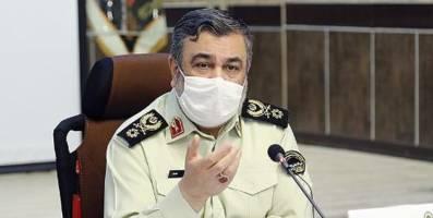 فرمانده ناجا: با هنجارشکنان انتخاباتی و کسانی که مردم را به عدم شرکت در انتخابات دعوت میکنند برخورد می شود