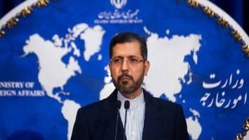 واکنش خطیبزاده به خبر تهدید آمریکا علیه دو ناو ایرانی در حال حرکت به سوی ونزوئلا: هشدار میدهم کسی اشتباه محاسباتی نکند