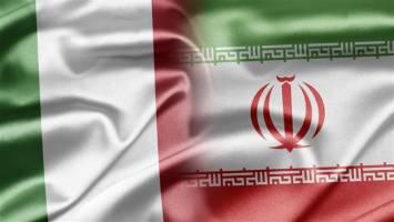 مجمع عمومی عادی سالیانه اتاق مشترک ایران و ایتالیا 31 خرداد برگزار میشود