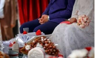 کرونا آمار ازدواج را افزایش داد