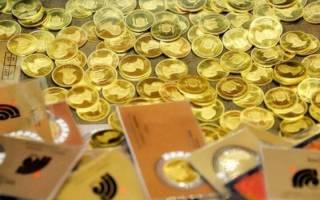 سکه به مرز ۱۱ میلیونی رسید / قیمت انواع سکه و طلا ۱۱ خرداد ۱۴۰۰