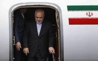 سفر هم زمان ظریف به جمهوری آذربایجان و ارمنستان؛ شکسته شدن یک تابو