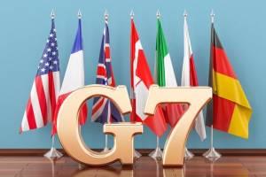 توافق تاریخی گروه جی ۷ برای دریافت مالیات از شرکتهای چندملیتی