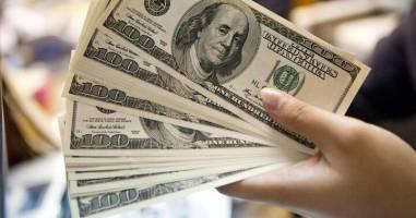 دلار گران شد / قیمت دلار و یورو ۱۷ خرداد ۱۴۰۰