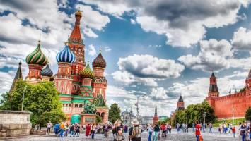 احیای صنعت گردشگری روسیه با طراحی سفر واکسیناسیون