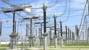 آغاز واردات برق از جمهوری آذربایجان