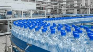تولید آب بستهبندی در ایران صادراتمحور نیست