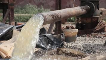 چاههای آب کشاورزی با انرژیهای تجدیدپذیر برقی میشود