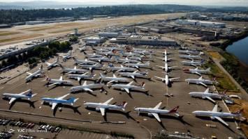 رایزنی برای بازگشت شرکتهای هواپیمایی خارجی به ایران