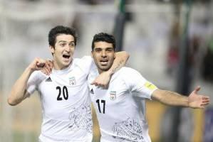 سه ستاره ایرانی در بین ارزشمندترینهای آسیا