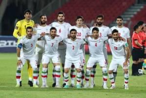 ایران در سید اول انتخابی جام جهانی ۲۰۲۲/ احتمال رویارویی با کره جنوبی، استرالیا و عربستان