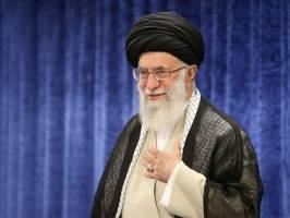 پیروز بزرگ انتخابات، ملت ایران است که در برابر تبلیغات رسانههای مزدور دشمن و وسوسه خاماندیشان و بدخواهان، قد برافراشت