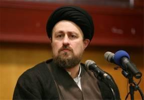 پیام تبریک سید حسن خمینی به سید ابراهیم رئیسی