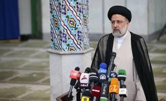 مردم عزیز ایران؛ به پشتوانه آراء بالا و اعتماد کمنظیر شما، دولتی پرکار، انقلابی و ضدفساد تشکیل می دهم