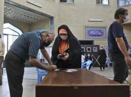 میزان مشارکت در انتخابات در شهر تهران ۲۶ درصد / آرای رئیسی در استان تهران ۲.۱ میلیون، آرای باطله ۱۲ درصد
