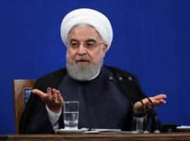 روحانی: اگر به عراقچی اختیار بدهیم، همین امروز میرود و توافق را نهایی میکند