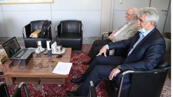 نشست هماهنگی امور داخلی و اداری اتاق اسلامی برگزار میشود