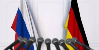نگرانی آلمانها از قطع دسترسی روسیه به سوئیفت