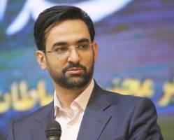 ۹۷ درصد روستاهای استان فارس به اینترنت متصل شدند