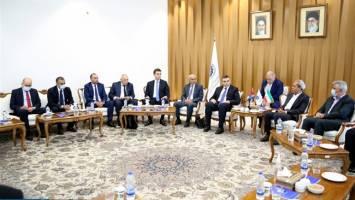 روابط اقتصادی ایران و ارمنستان را با روابط سیاسی همسانسازی کنیم