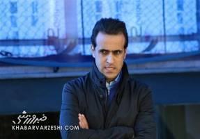 کنایه شدید علی کریمی و سردار آزمون به مسئولین به دلیل قطع مکرر برق