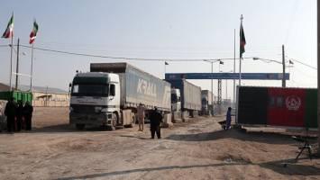آخرین وضعیت مبادلات تجاری در سه گمرک ایران با افغانستان
