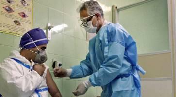 ابتلای برخی پزشکان به کرونا پس از دریافت واکسن