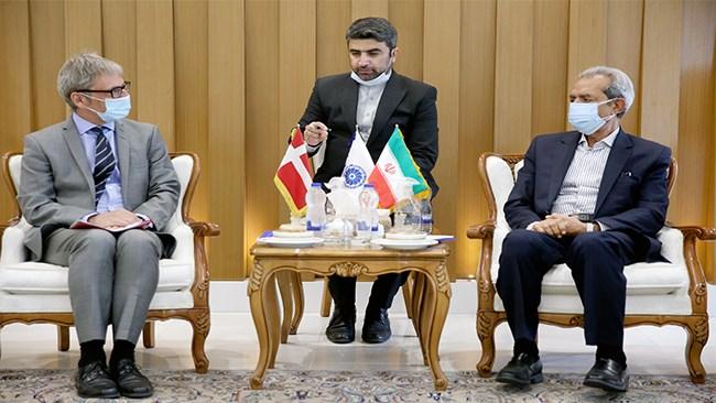 تصویب لوایح FATF باعث تسهیل مبادلات ایران و دانمارک خواهد شد