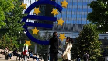 عبور تورم منطقه یورو از هدفگذاری بانک مرکزی اروپا