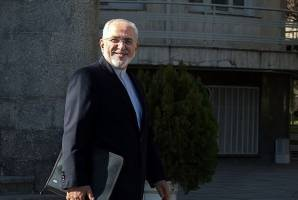ظریف: دولت روحانی تمام شد اما برجام را به راحتی از دست ندهید
