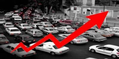 افزایش قیمت ها در بازار خودرو/پراید ١١١ به ١۴٣ میلیون تومان رسید