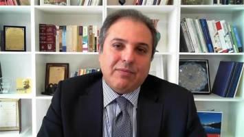 علی مقدم ابریشمی بهعنوان دبیر کل مرکز داوری اتاق ایران منصوب شد