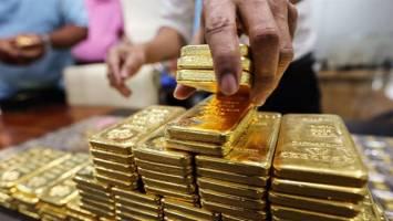 رکوردزنی روسیه در ذخایر طلا و ارز
