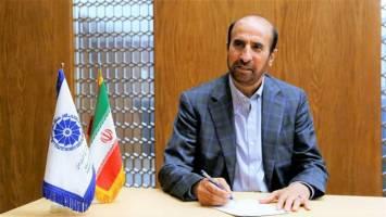 پیام تسلیت رئیس  اتاق ایران برای درگذشت سیدحسین احمدی سلیمانی