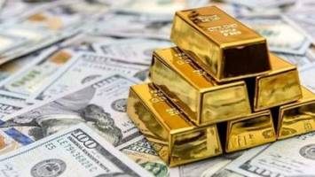 قیمت طلا، سکه و دلار امروز ۱۴۰۰/۰۵/۲۳| قیمت طلا و سکه بالا رفت