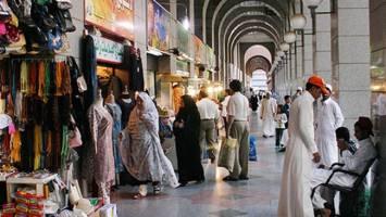رشد اقتصادی عربستان بعد از 21 ماه مثبت شد