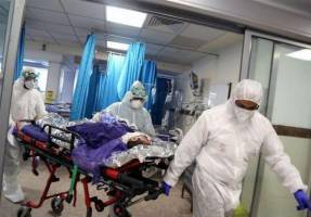 آخرین آمار کرونا در ایران، ۲۸ مرداد ۱۴۰۰: فوت ۵۶۴ نفر در شبانه روز گذشته