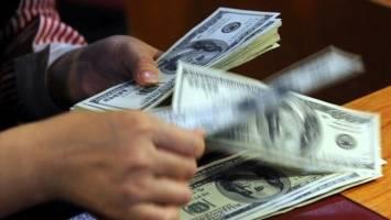معاملات پرنوسان بازار ارز در هفتهای که گذشت