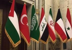 نشست بغداد میتواند یک نشست تاریخی و تاثیرگذار درمنطقه باشد