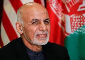 طالبان، فرمان عفو اشرف غنی را صادر کرد