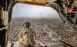 ایران و افغانستان در سیاستِ امریکا
