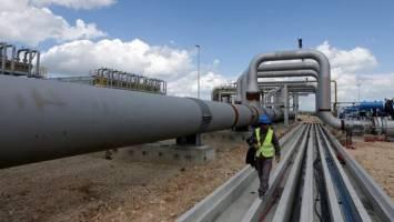 آیا افغانستان گاز ایران را به چین میبرد؟