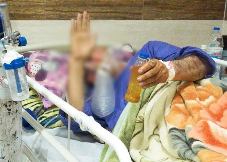 آخرین آمار کرونا در ایران، ۲۹ شهریور ۱۴۰۰ / فوت ۳۴۴ نفر در ۲۴ ساعت گذشته