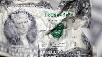 تداوم تلاش روسیه و چین برای کنارگذاشتن دلار از معاملات دوجانبه